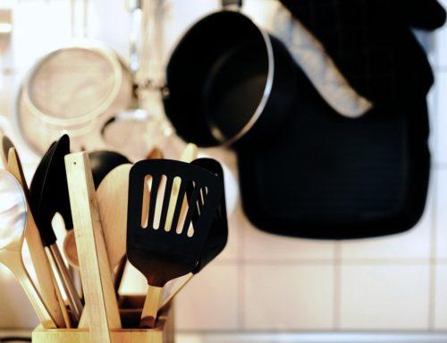 Welches Küchenzubehör ist das richtige für mich?